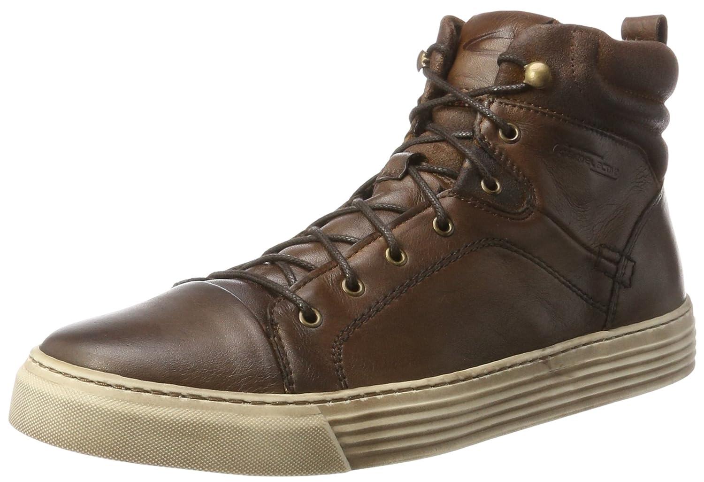 camel active Herren Bowl 32 Hohe Sneaker