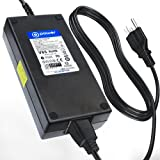 "T POWER 150W~180W Ac Dc Adapter Charger for LG Electronics 34"" 34UM94 34UM95 (UC87C UC88 UM94 UM95 UC97 UC98) LED-Lit Monitor IPS QHD WQHD IPS Curved Ultrawide Widescreen Monitor Power supply Cord"