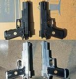 Make great Tomb Raider pistols!
