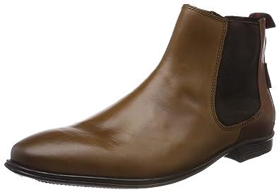 52b928d933ea45 Ben Sherman Herren Lombard Chelsea Boots