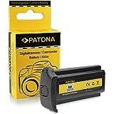 Batería NP-E3 para Canon EOS-1D | EOS-1D Mark ll | EOS-1D Mark ll N | EOS-1Ds | EOS-1Ds Mark ll