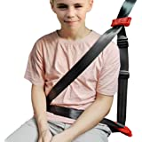 The Simple and Safe Replacement to Child Booster Car Seats - Compact and Portable for Travel, Carpooling and More –Fits into