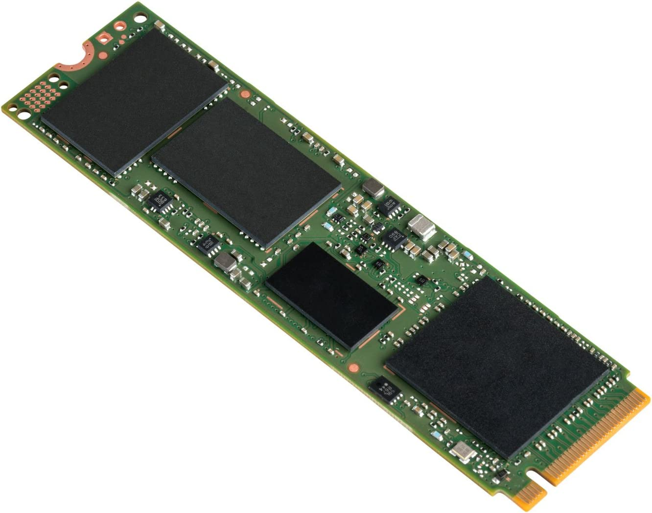 Intel 600p 256GB M.2 PCI Express - Disco Duro sólido (256 GB, M.2 ...