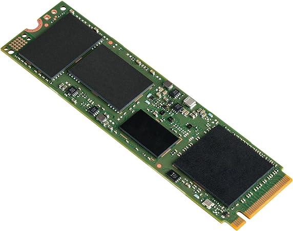 Intel 600p 256GB M.2 PCI Express - Disco Duro sólido (256 GB, M.2 ...