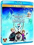 La Reine Des Neiges [Blu-ray] (Oscar® 2014 du meilleur film d'animation)
