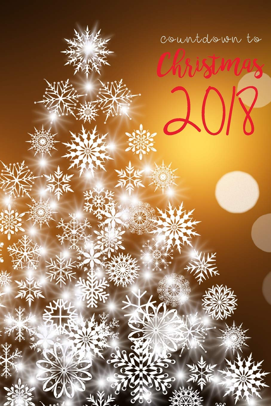 How Many Days Left For Christmas 2019.Countdown To Christmas From October 27 2018 To January 1