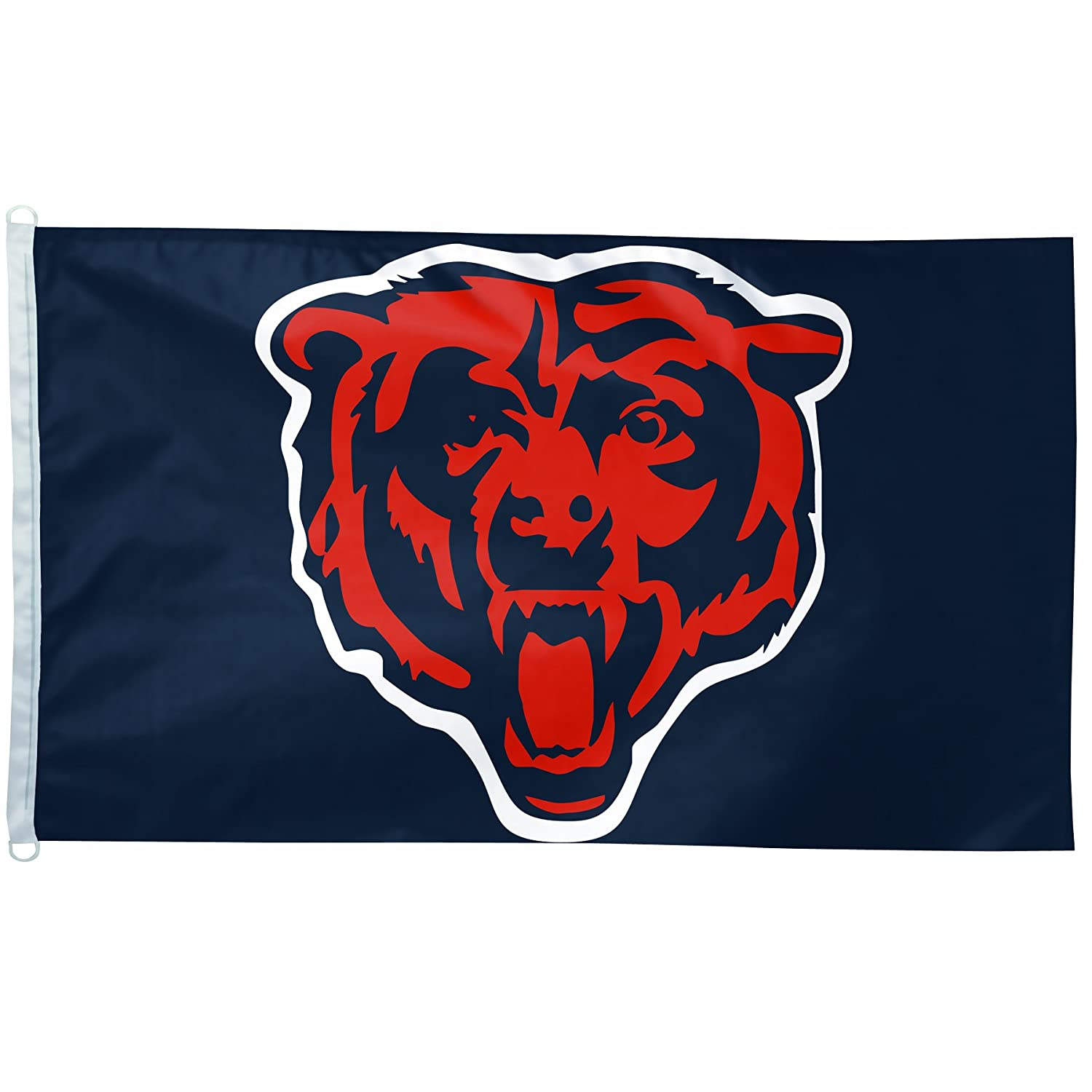 NFL Wincraft 3-by-5-Foot Flag