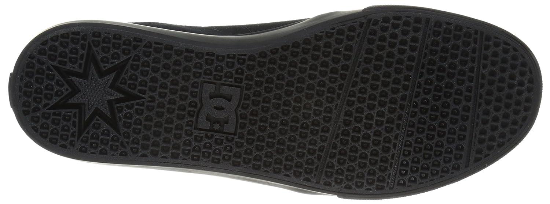 DC Men's B00M1BZAEM Trase TX Unisex Skate Shoe B00M1BZAEM Men's 14 B(M) US|Black/Black/Black d6b719
