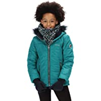 Regatta ' Westhill' Insulated Reflective Hooded Jacket Chaquetas