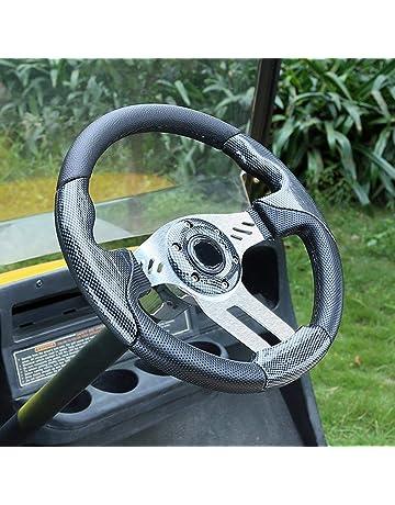 Amazon com: Steering Wheels - Interior: Automotive