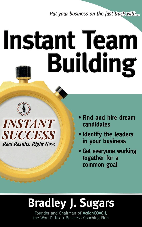 Download Instant Team Building ebook