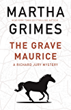 The Grave Maurice (The Richard Jury Mysteries)