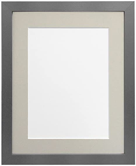 FRAMES BY POST H7 Picture, Photo and Poster Frame, Wood with Plastic ...
