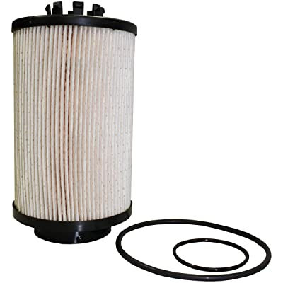 Luber-finer L7694F Heavy Duty Fuel Filter: Automotive