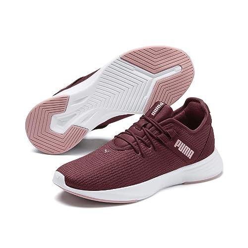 Pantofi sport Suede Classic Jr Pineneedle Puma White, 36507306, verde, 39