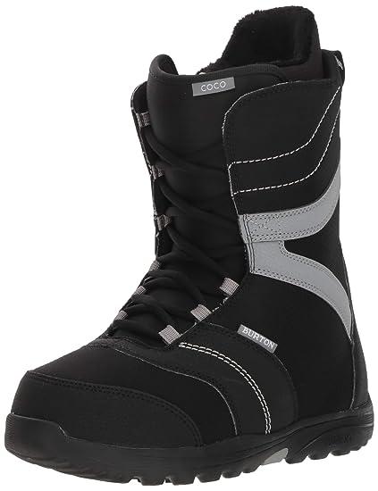 Amazon Com Burton Coco Snowboard Boots Womens Shoes