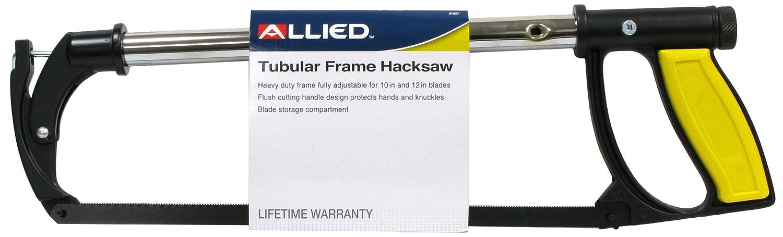 Allied Tools 61926 10-Inch Blade Close Quarter Hacksaw Allied International