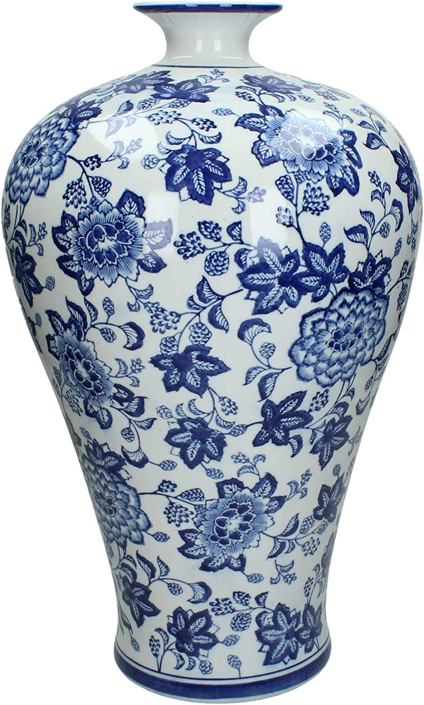 Kersten BV LEV-4839 Vase en porcelaine J