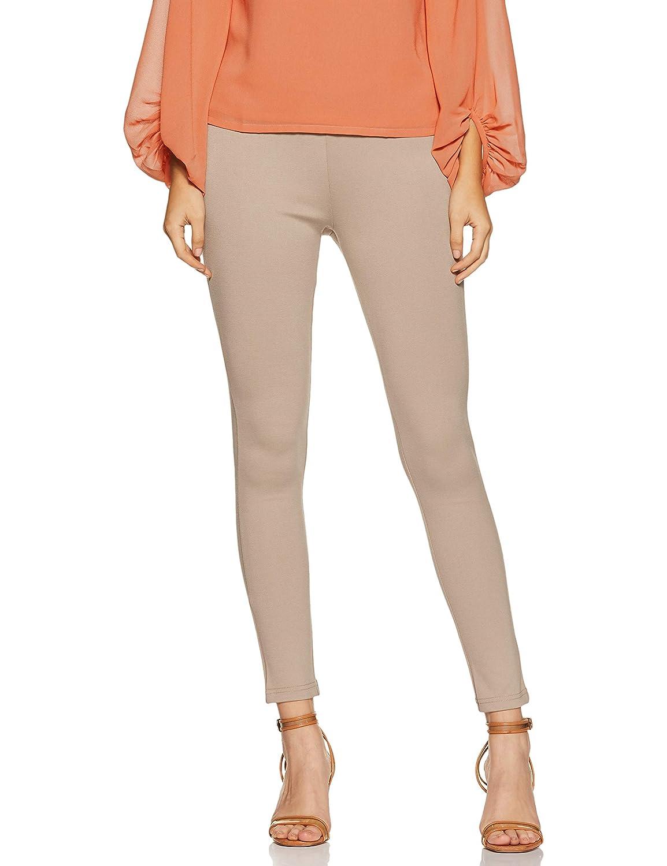 global desi Women's Skinny Fit Jeans