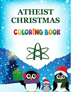 Good Without God: Atheist Coloring Book―Quotes & Sayings