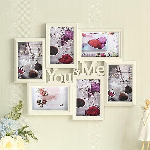 Wedding Photo Collage Frames: Amazon.co.uk