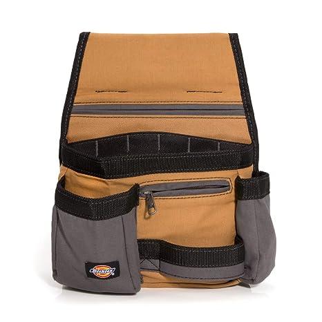 Amazon.com: Dickies, bolso para herramientas con 11 ...