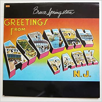 Bruce springsteen greetings from asbury park nj vinyl greetings from asbury park nj vinyl m4hsunfo