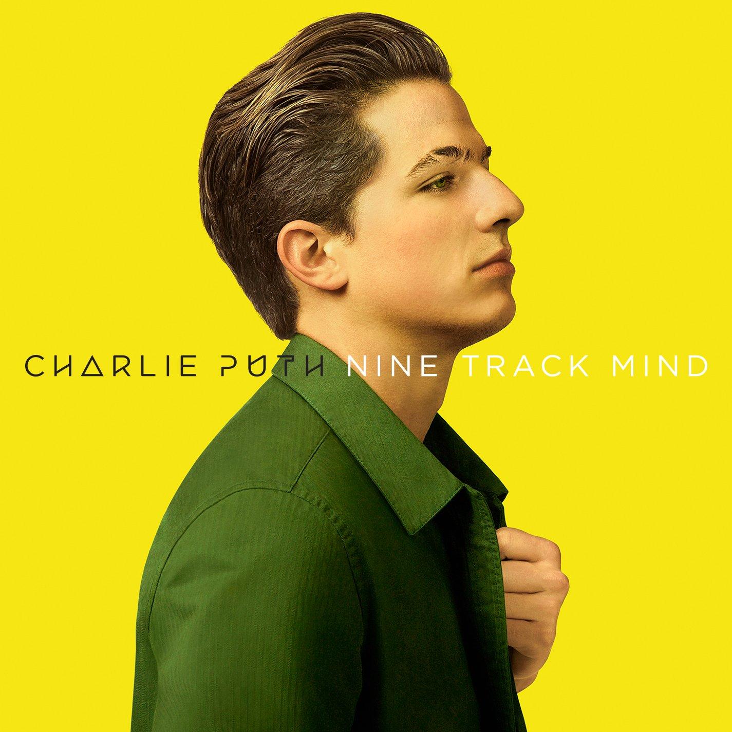 Vinilo : Charlie Puth - Nine Track Mind (Digital Download Card)