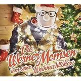 Die Werner Momsen Ihm Seine Weihnachtsshow