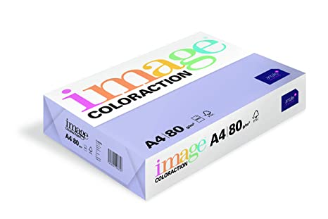 Amazon.com: Antalis ColorActio resma de 500 hojas papel de ...