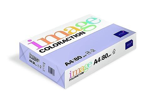 Amazon.com: Antalis ColorActio resma de 500 hojas papel de ...