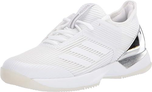 adidas Women's Adizero Ubersonic 3 W Tennis Shoes: Amazon.co