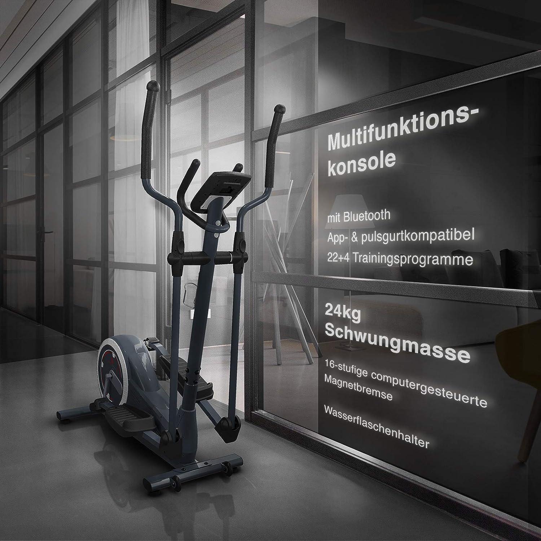 Sportstech CX625 - Trainingscomputer