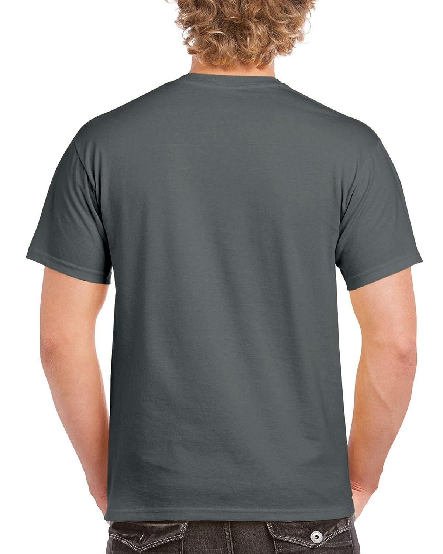 847cf12cc02fc Amazon.com  Gildan Men s Classic Ultra Cotton Short Sleeve T-Shirt  Clothing