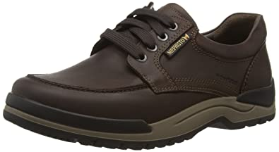 0ee1b2c535f MEPHISTO CHARLES hommes Chaussures à lacets  Amazon.fr  Chaussures ...