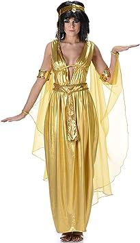 Generique - Disfraz de Cleopatra Mujer L: Amazon.es: Juguetes y ...
