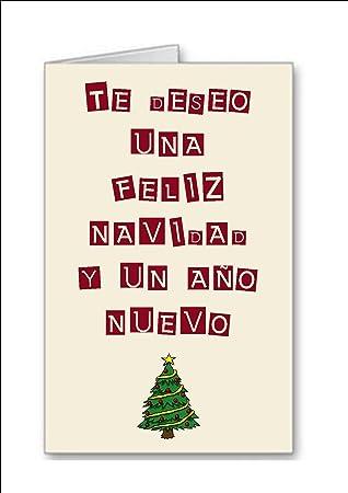 Ich wünsche Ihnen ein frohes Weihnachtsfest und ein glückliches ...