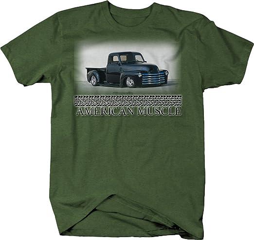 Corvair Rampside  t-shirt Evolution of Man