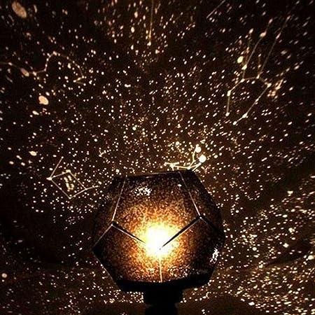 Diy Home Lighting In Diy Planetarium Star Master Projector Romantic Light Lamp Night Sky Gift T8
