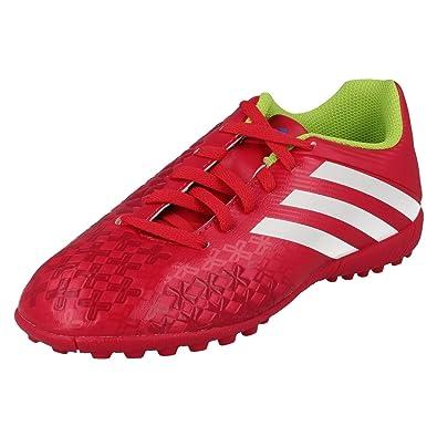 Adidas Predito LZ TF Junior Fußball Stiefel Schuhe D67750