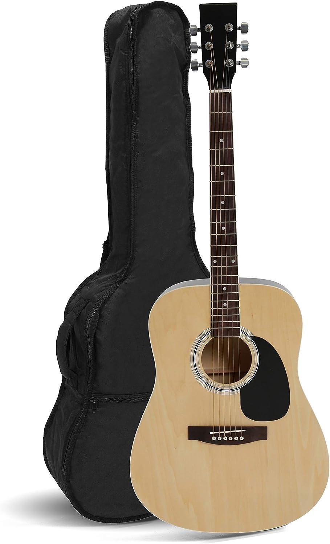 Navarra NV32 - Guitarra acústica