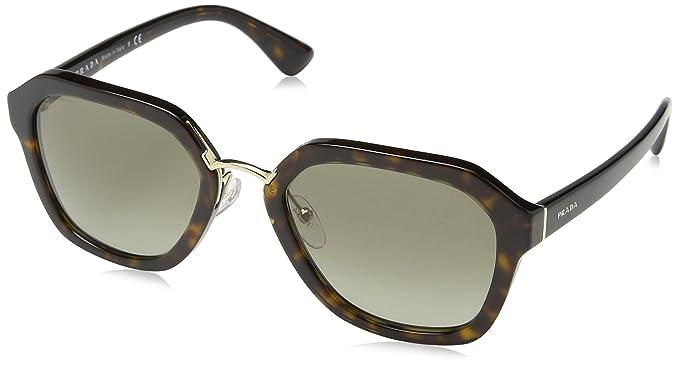 1dfb1073930 PRADA Women s 0Pr25Rs 2Au4M1 55 Sunglasses