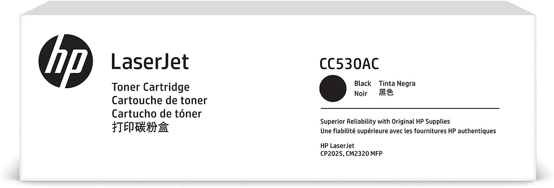 Hp 304a Toner Black Cc530ac Bürobedarf Schreibwaren