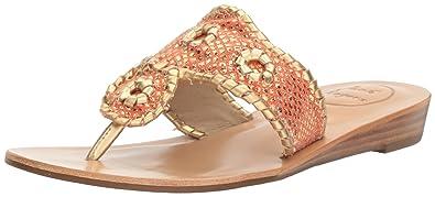 a578a81e9a469e Jack Rogers Women s Carissa Dress Sandal