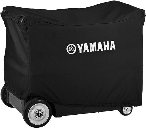 Amazon.com: Yamaha Generador de almacenamiento negro Cover ...