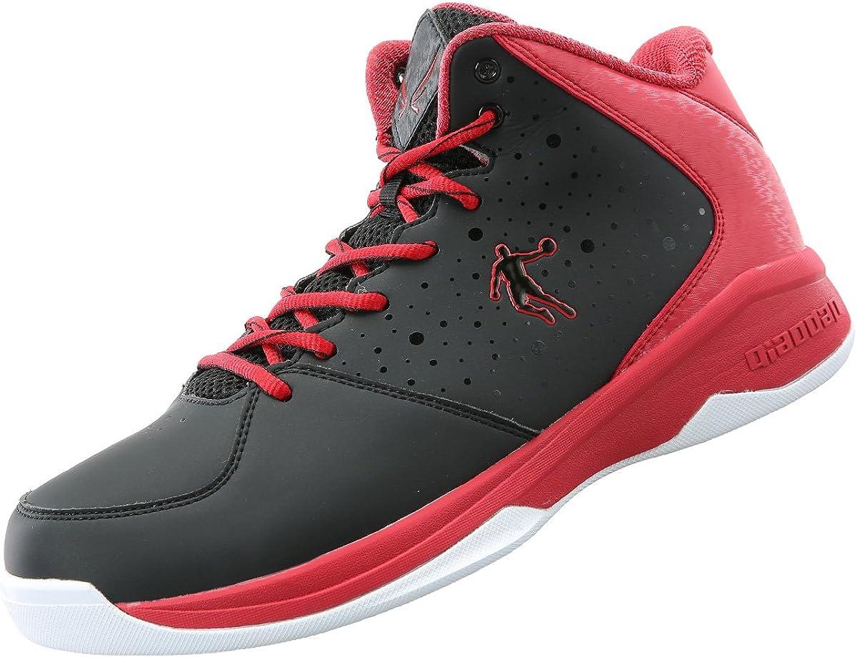 Qiaodan Men' Basketball Shoes XM1550113