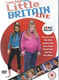 Comic Relief Does Little Britain [DVD]