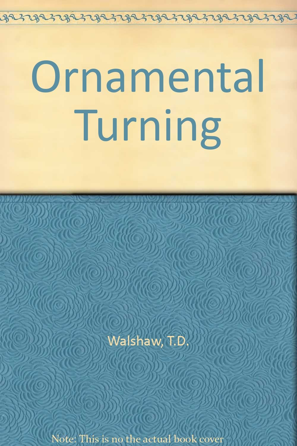 Ornamental Turning