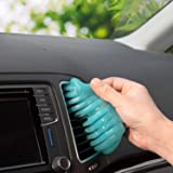 TICARVE Cleaning Gel for Car Detailing Tools Keyboard Cleaner Automotive Dust Air Vent Interior Detail Removal Detailing Putty Universal Dust Cleaner for Auto Laptop Home