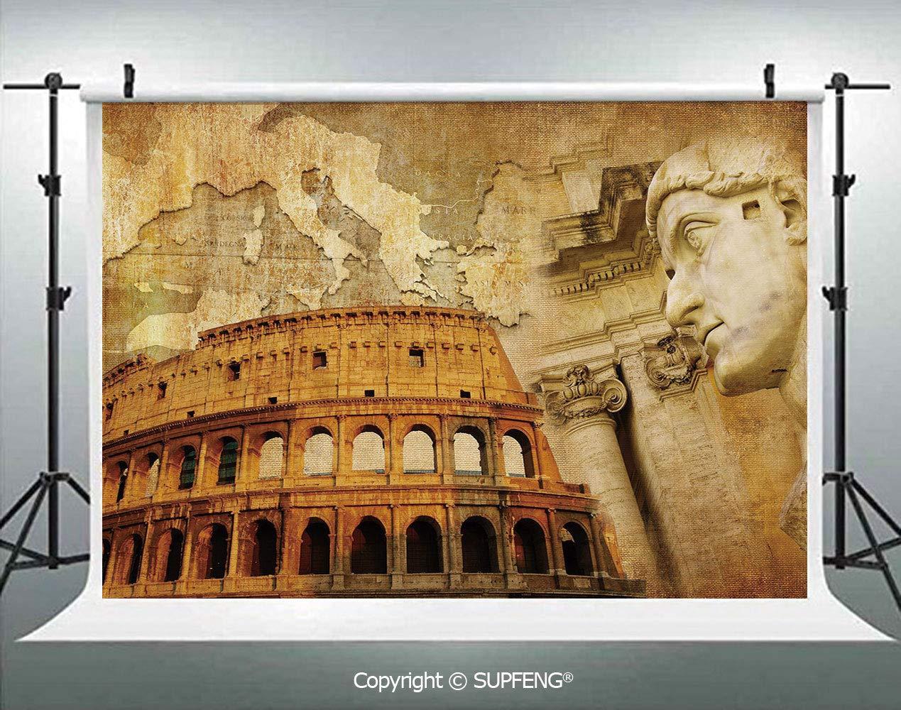 Amazon Com Photography Backdrops Roman Empire Concept